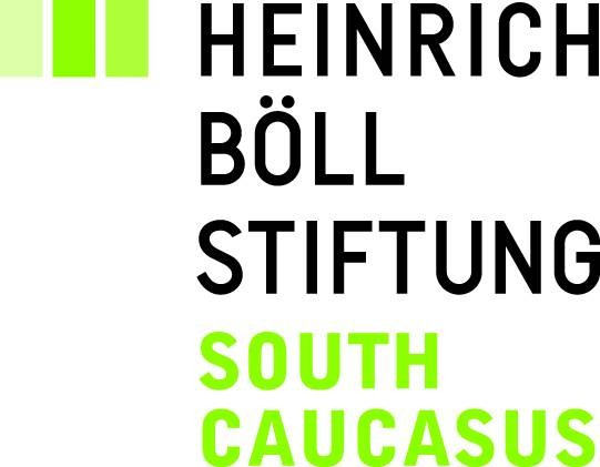 Heinrich Boell Foundation, South Caucasus Regional Office