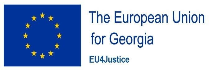 The European Union For Georgia