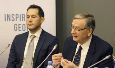 საერთაშორისო კონფერენცია შრომითი მედიაციის მექანიზმის შესახებ