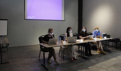 """სამუშაო შეხვედრა - """"ფსიქიკური ჯანმრთელობის პოლიტიკა: არსებული გამოწვევები და სამომავლო ხედვები"""""""