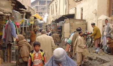 ავღანური დემოკრატია: მითები და დაპირებები