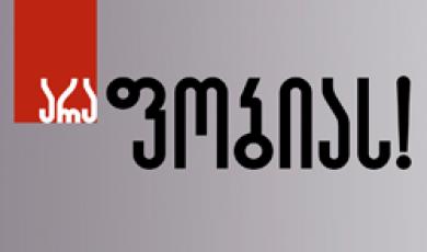 """""""არა ფობიას!"""" - მიმართვა  საქართველოს სახელმწიფო მინისტრს დიასპორის საკითხებში"""