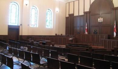 როგორ მუშაობს საქმის განაწილების ახალი სისტემა სასამართლოში