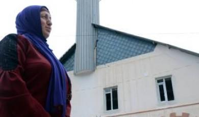 მუსლიმი ქალის როლი