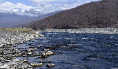 EMC filed a complaint with the court on behalf of the local community regarding HPP construction in Pankisi valley