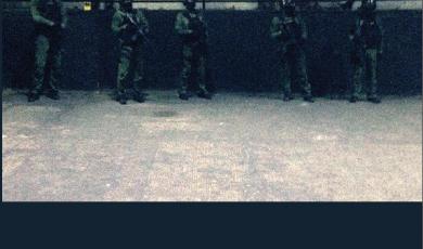 12 მაისი (მასშტაბური საპოლიციო ოპერაცია თბილისის კლუბებში)
