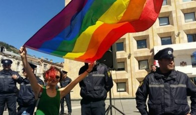 EMC has submitted the input document for the visit of the UN Independent Expert concerning the human rights situation of LGBT people in Georgia