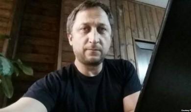 რადიო თავისუფლების  ჟურნალისტის საქართველოში არშემოშვების გამო EMC შსს-ს სასამართლოში ედავება