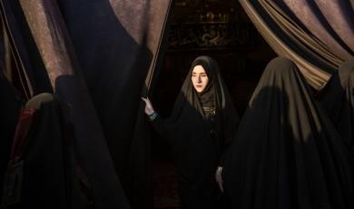 მუსლიმი ქალების ტრადიციული თავსაბურავების შეზღუდვის პრაქტიკა და ადამიანის უფლებათა სტანდარტები