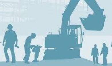 EMC რიკოთის  გზის მშენებლობაზე დასაქმებული მუშების შრომითი უფლებების დარღვევას ეხმიანება