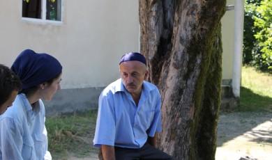 გურიაში მუსლიმთა მდგომარეობის მოკლე აღწერა