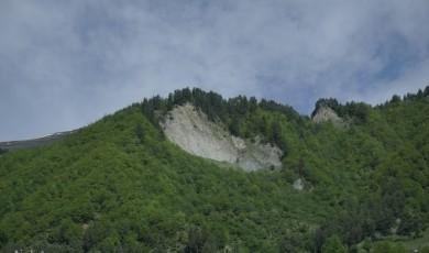 ახალი დაცული ტერიტორია საქართველოში