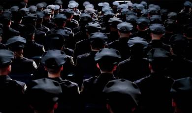 პოლიცია და უმცირესობ