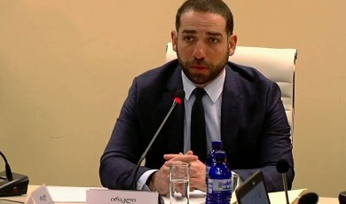 EMC responds to the interview process of Irakli Shotadze in the Prosecutorial Council