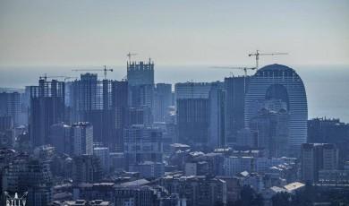 მაღალი შენობები, ზედაპირული გადაწყვეტილებები