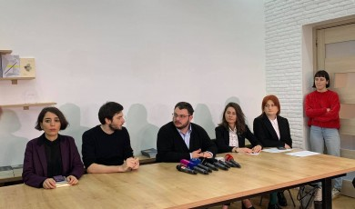EMC will defend the interests of the employees of the Adjara Public Broadcasting Service in court
