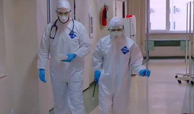 EMC: პანდემიის პირობებში სამედიცინო პერსონალის სამუშაო პირობები უკიდურესად მძიმეა