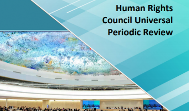 Human Rights Council Universal Periodic Review