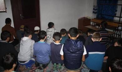რელიგიური განათლების