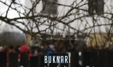 Buknari – One more place of religious conflict