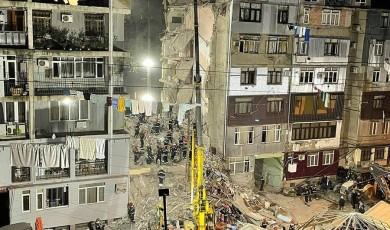 ბათუმის ტრაგედია სამშენებლო პოლიტიკის რადიკალური ცვლილების წინაპირობა უნდა გახდეს