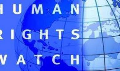 საქართველო Human Rights Watch-ის მსოფლიო ანგარიშში
