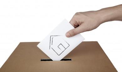 სათანადო საცხოვრისის უფლება პოლიტიკური პარტიების წინასაარჩევნო პროგრამებში