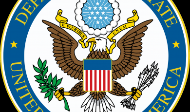 აშშ-ის სახელმწიფო დეპარტამენტის ანგარიში საქართველოში რელიგიის თავისუფლების კუთხით არსებულ მდგომარეობაზე