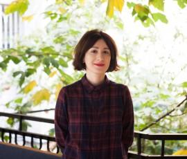 Maia BARKAIA