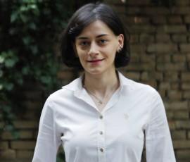 Tatia KACHARAVA